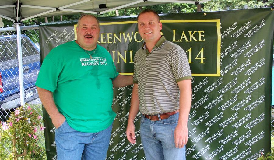 GWL Skatepark - Fundraising - Greenwood Lake Reunion