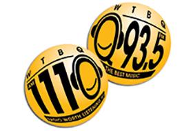 GWL Skatepark, Greenwood Lake Radio Show, WTBQ