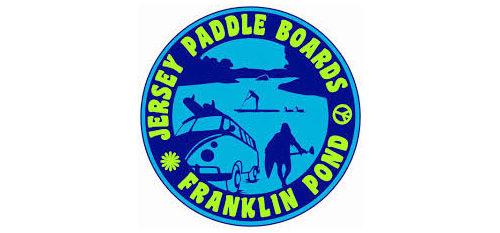 Jersey Paddle Boards, Strategic Partner, GWL Skatepark