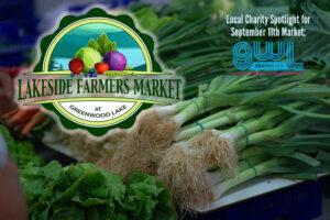 Lakeside Farmer's Market, Merchandise Booth, Fundraiser, 2021, GWL Skatepark, local charity, Thomas P. Morahan Waterfront Park, Greenwood Lake, NY,